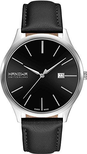 HANOWA Herren-Armbanduhr 16-4075.04.007