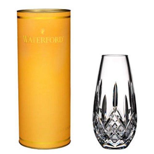 Waterford Vase, Kristallglas, Lismore Lismore Vase