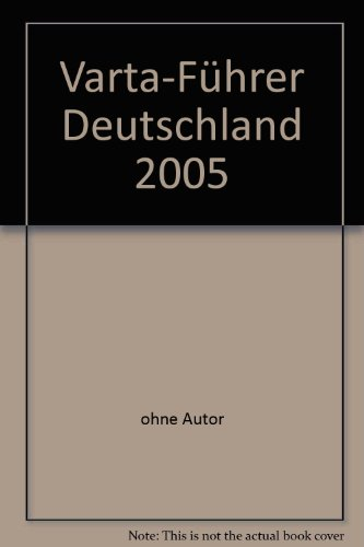 varta-fhrer-deutschland-2005