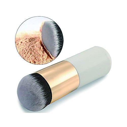 Cosprof Cosmetic Brush Face Makeup Brush Powder Brush Blush Brushes Chubby Pier Brush Foundation Tool