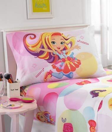 Sunny Day Kids Nickelodeon Bettwäsche-Set für Doppelbetten