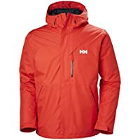 Helly Hansen Squamish Cis Shell Jacket, Hombre, Grenadine, M