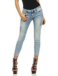 Damen Jeanshose Becci Skinny M.O.D Freie Versandpreise Verkauf Mit Kreditkarte jEn3z1tB