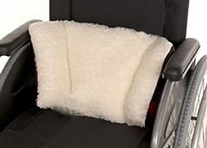 Comfortable Soother Back Lumbar Cushion Wheelchair Pillow