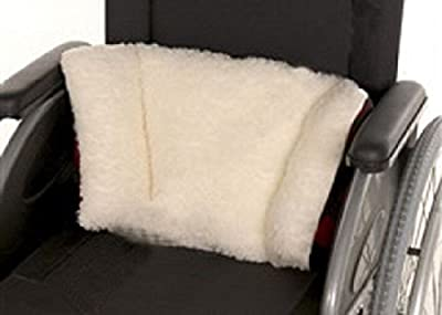 Comfortable Soother Back Lumbar Cushion Wheelchair Pillow
