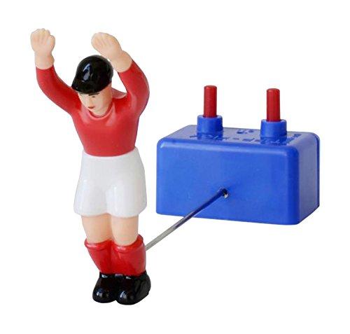 41sSpItGfhL - Tipp Kick 012017 - Classic Torwart, rot