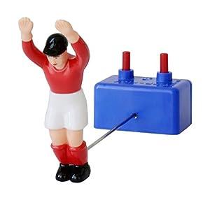 Tipp-Kick (Mieg) - Figura de acción (12017) (importado)