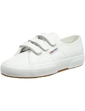 Superga 2750-lea3velu, Sneaker Donna