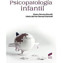 Psicopatología infantil (Psicología)