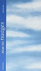 vignette de 'Atlas des nuages (Julie Guillem)'