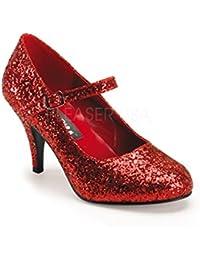 Funtasma Der Zauberer von Oz-Schuhe Glinda-50G