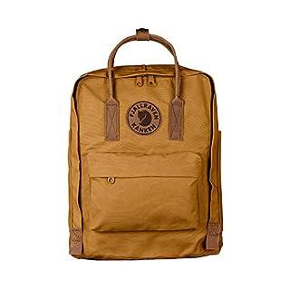 Fjallraven Kånken No. 2, Unisex Backpack - Adult, Acorn, One Size