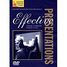 [Effective Presentations] [by: Jeremy Comfort]