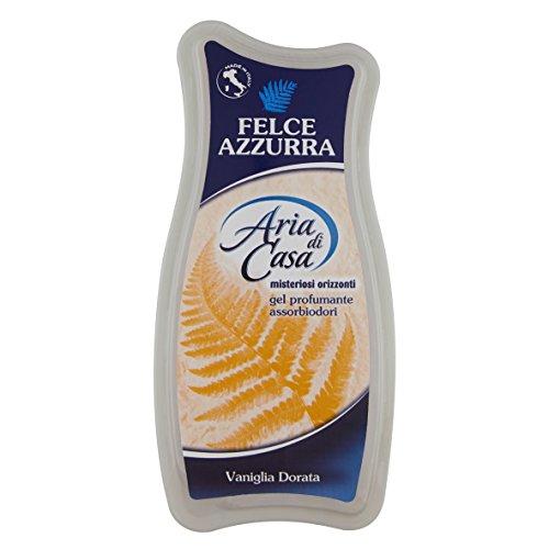 Fougère Casa Deo Gel 140 ml vanille