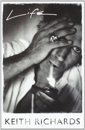 Life: Keith Richards by Richards, Keith (2011)