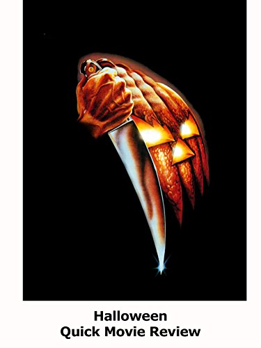 ick Movie Review [OV] (Halloween 1 2017)