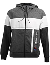 Puma Veste de survêtement BMW MS HDD Sweat JKT - Ref. 577788-03