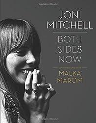 Joni Mitchell: Both Sides Now by Malka Marom (2014-11-10)