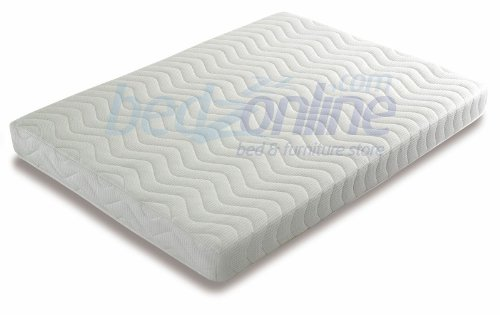 """New Hf4you Regency 1000 Pocket Hand Tufted 10/"""" Mattress Free Delivery"""