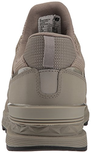 New Balance MS574 chaussures Gris