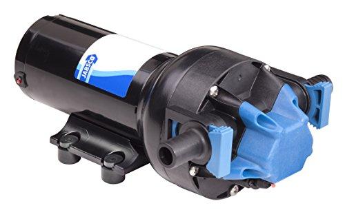 Jabsco Par-Max Plus Automatische Druckwasserpumpe - 4.0GPM-50psi-12VDC