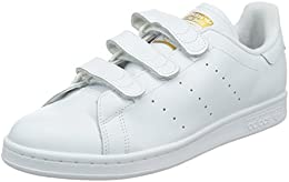 Adidas Stan Smith CF, Scarpe da Fitness Uomo