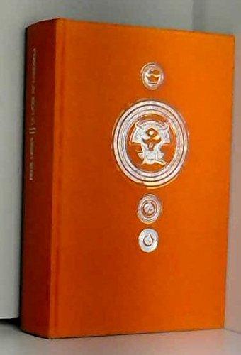 Le Livre de Lankhmar - Second cycle des Épées
