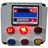 Chirag Electronics Stainless Steel Valve Position Indicator, Standard