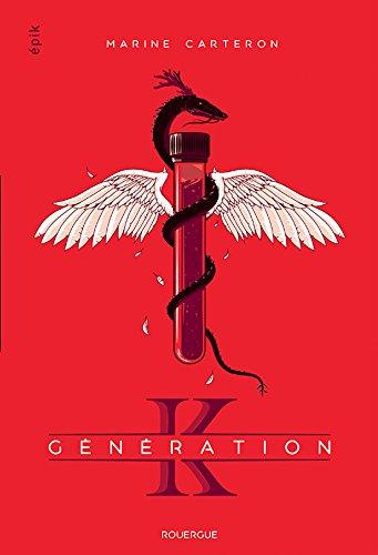 Génération K (1) : Génération K
