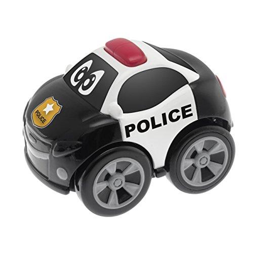 Chicco Fahrzeuge mit Funktion, Turbo Team Polizei