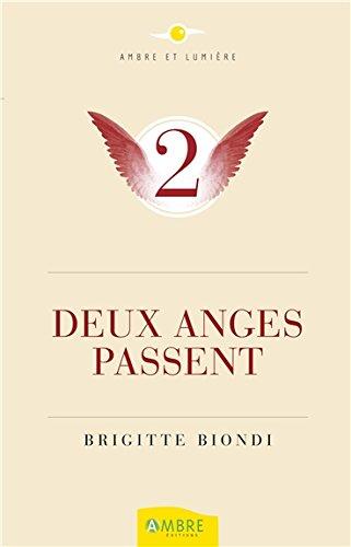 Deux anges passent par Brigitte Biondi