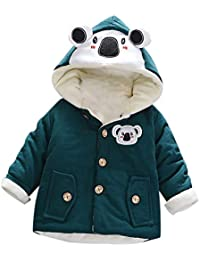 1f074897c9a8 Amazon.co.uk  Green - Coats   Jackets   Baby Boys 0-24m  Clothing