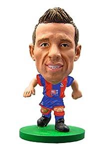 "Soccerstarz ""Crystal Palace Yohan Cabaye Kit de Inicio"