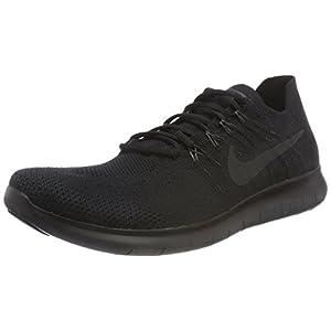 Nike Herren Free Rn Flyknit 2017 Traillaufschuhe, 38 EU