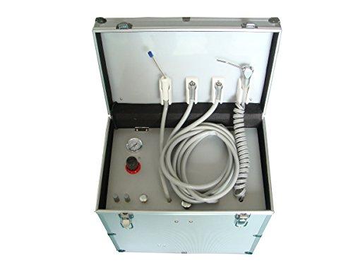 Best bd-402a riunito portatil para dentisti con compresor de aire a 4agujeros de Levin Dental