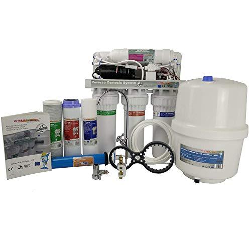 Water2buy RO600 - Filtre à eau par osmose inverse