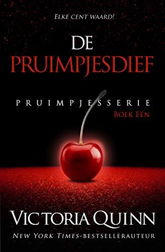 De Pruimpjesdief (Pruimpjesserie Book 1) (Dutch Edition)