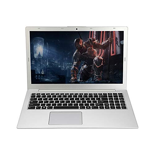 Docooler T-Bao Tbook5 AIR Laptop Notebook 13.3 inch 4GB RAM 128GB Intel Core i5-7200U Windows 10 for Game Office(Silver)