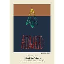 Arrowhead (Dead Men's Teeth Book 9)