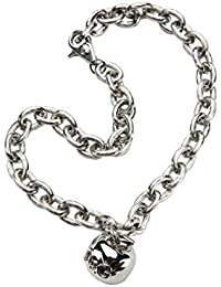 D&G Dolce&Gabbana chain    Stainless Steel