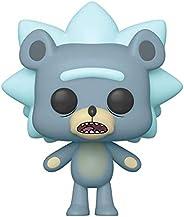Pop Animation: Rick & Moty - Teddy Rick w/ Chase (Styles May V