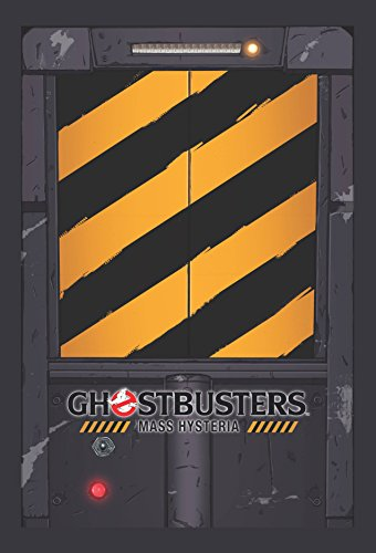 Ghostbusters: Mass Hysteria