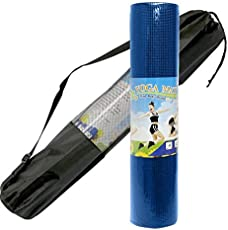 Body Maxx Yoga Mat Carrier Bag/Cover Large Size High Quality Black Color