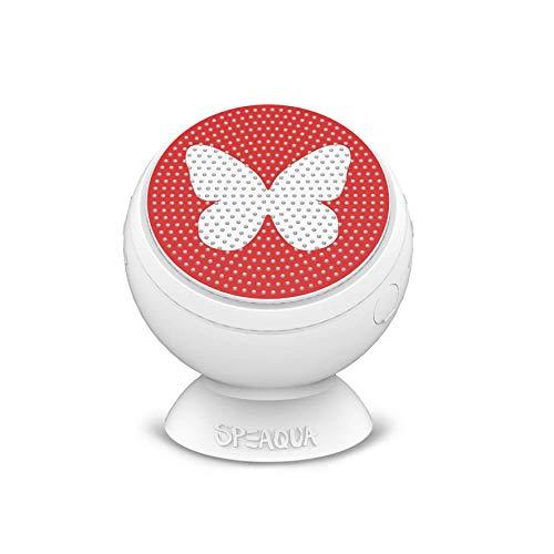 XPLORA A1K Altavoz acúatico, Bluetooth, 100% Sumergible, IP68- Portá