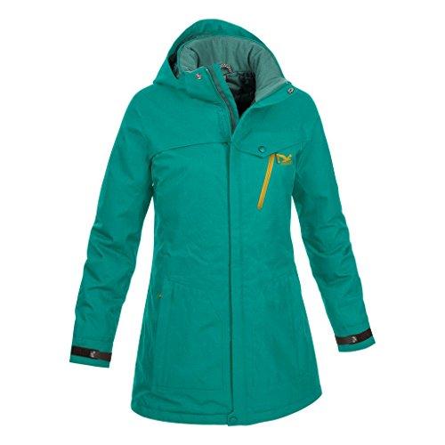 (Salewa Damen Jacke Nenets PTX/PRL W Jacket, Dragonfly/2500, 44/38, 00-0000024282)