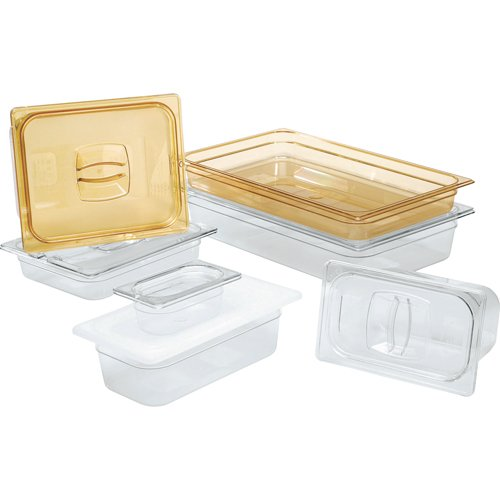 rubbermaid-commercial-products-fg140p00clr-2-4-gastronorm-gn-lebensmittelbehalter-100-mm-52-l-transp
