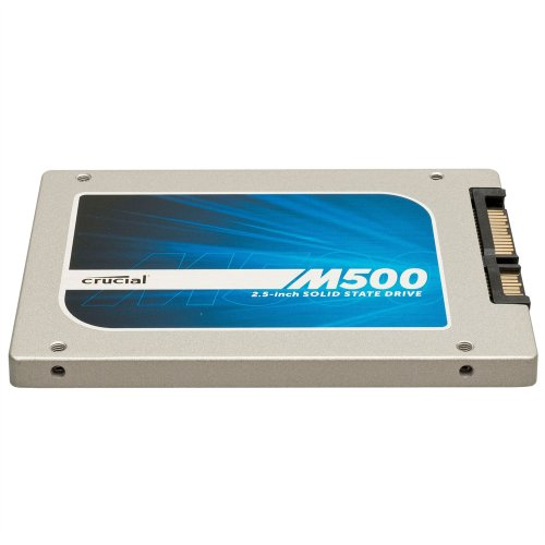 Get Crucial CT480M500SSD1 2.5-inch 480GB M500 SATA 6Gb/s Internal Solid State Drive on Line