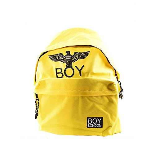 Zaino BLA86 Boy London S81 MainApps GIALLO