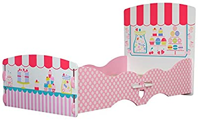 Kidsaw, Patisserie Junior Bed