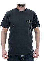 8d8457312 Stussy All That Jazz Pig Dyed T-Shirt Black